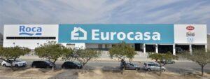 Tiendas Eurocasa
