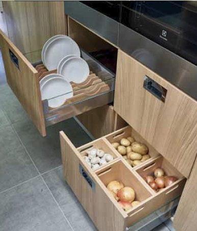 mobiliario cocinas