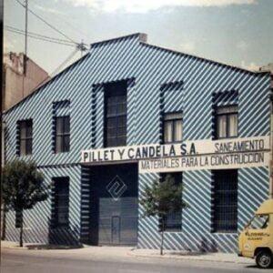 tienda eurocasa historia