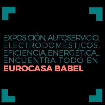 TIENDA BABEL EUROCASA