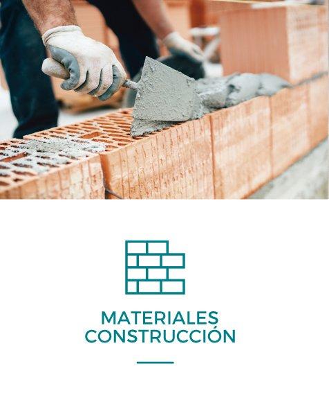 Materiales Construcción Eurocasa