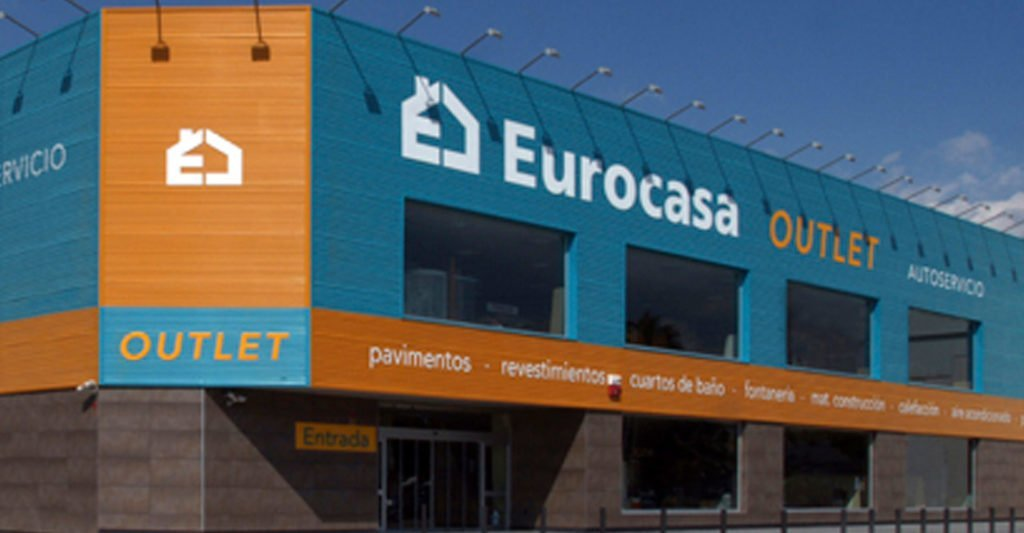 EUROCASA-OUTLET