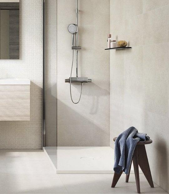 Plato de ducha Cratos