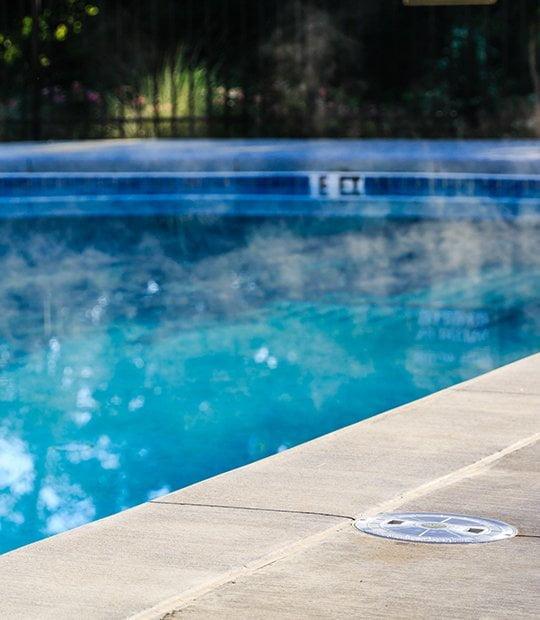 Deshumificador para ambientes de piscinas