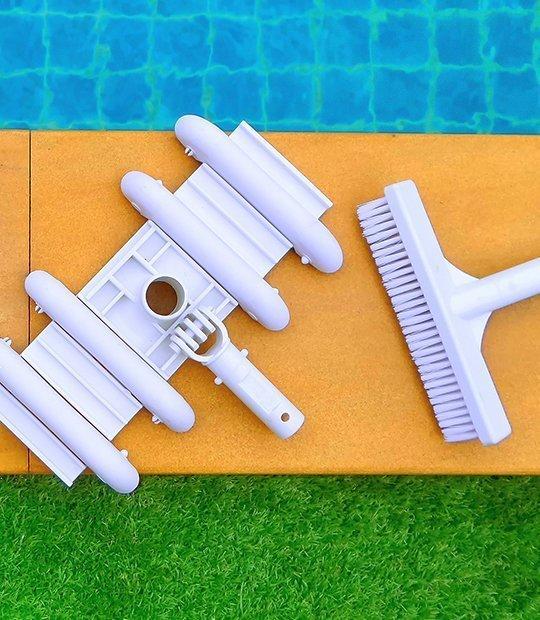 accesorios mantenimiento de piscinas eurocasa
