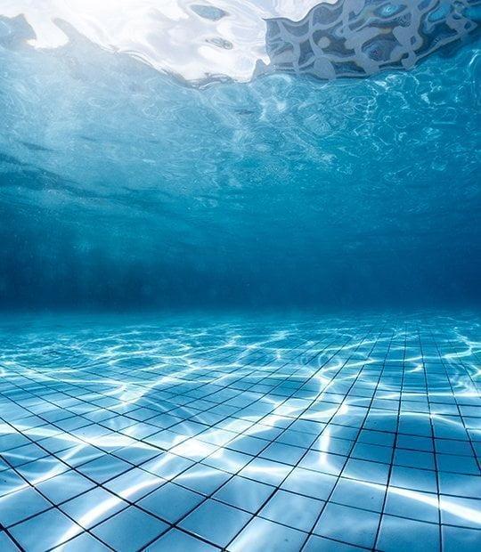 Equipo de control de agua para piscina