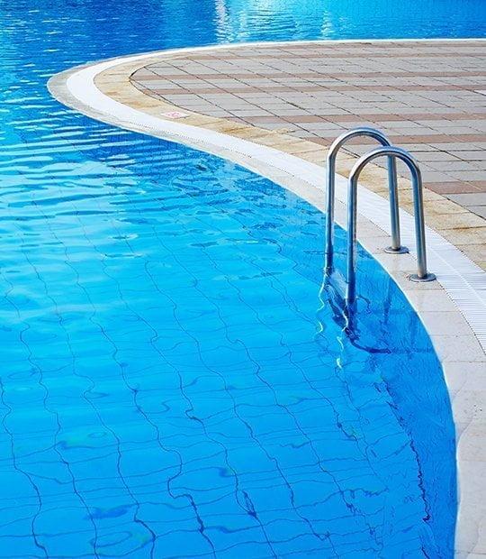 Equipos de control Redox y PH de piscinas