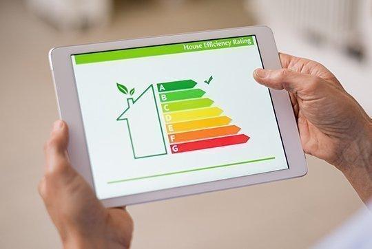 Eficiencia Energética - Calefacción en Eurocasa