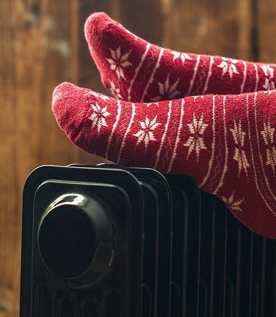 Sistemas de Calefacción en Eurocasa