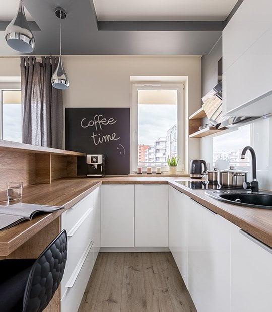 Muebles de Cocinas en Eurocasa Selección