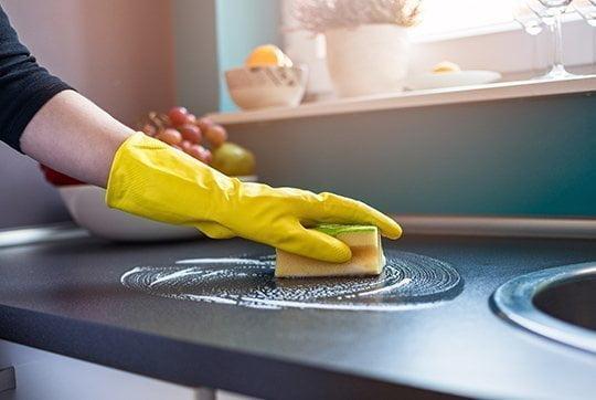 Materiales para muebles de Cocina en Eurocasa