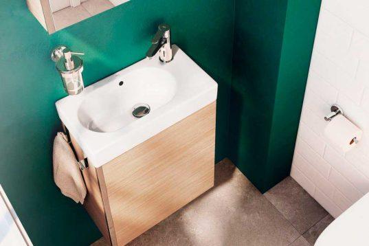 Claves para elegir los muebles de baño