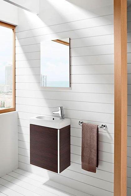 Mueble de baño en Eurocasa Alicante