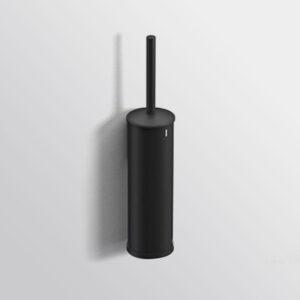 Escobillero metálico BLACK
