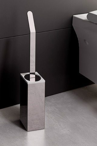 accesorio escobilla de váter