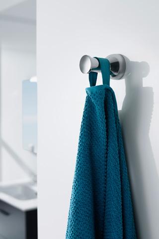elegante toallero