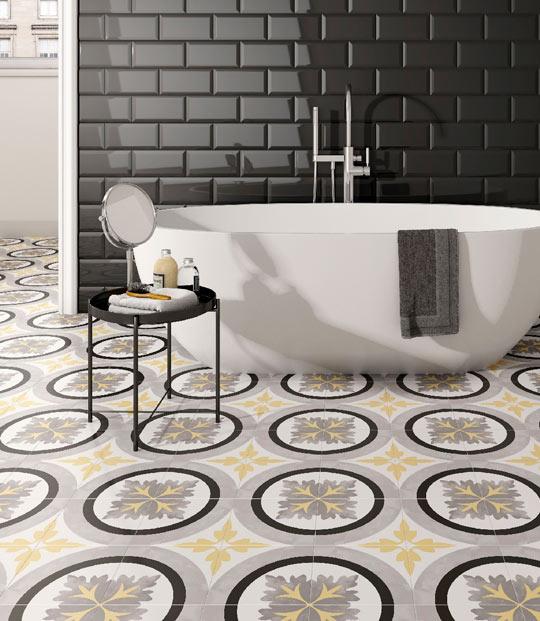 azulejos_decorativos-baño-mosaico