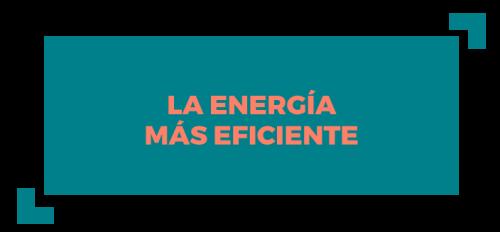 Eurocasa: Eficiencia energética